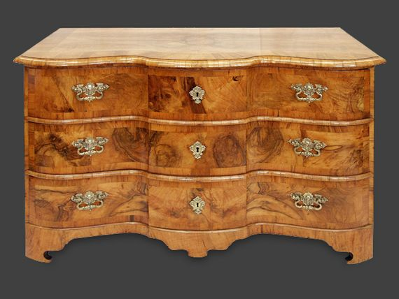 Chest of drawers, Picture 1